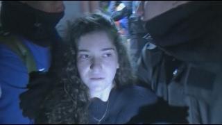 Эвакуация поселения Амона затянулась до ночи