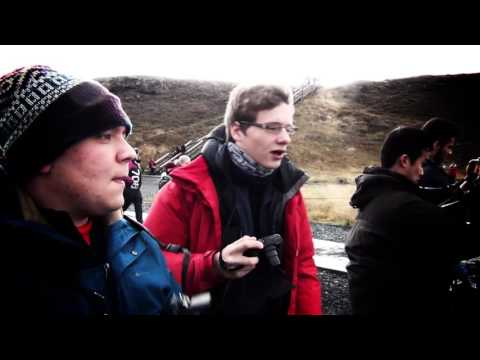Geology and Geography Field Trip - Iceland 2015