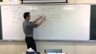 Interesting Complex Polynomial Question (1 of 2: Factorisation)