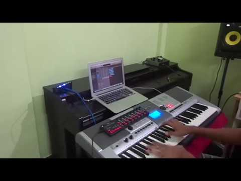 Planetshakers Perfect Love Piano Cover Youtube