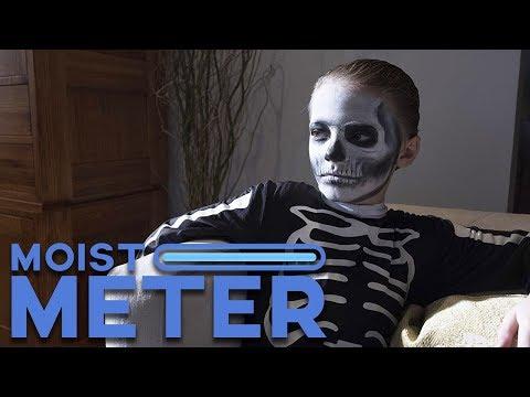 Moist Meter | The Prodigy