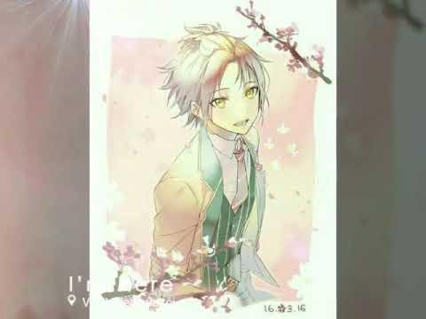Tổng hợp ảnh đẹp Anime boy   ShunSee Channel