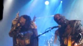 Lordi - Evilyn live @ Tavastia
