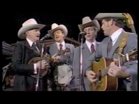 Live and Let Live - Bill Monroe & The Blue Grass Boys