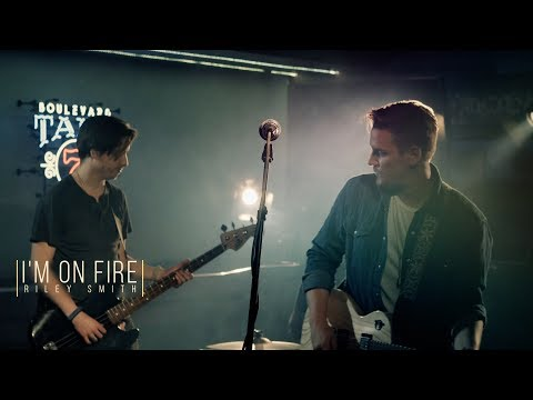 Riley Smith  I'm On Fire Director's Cut