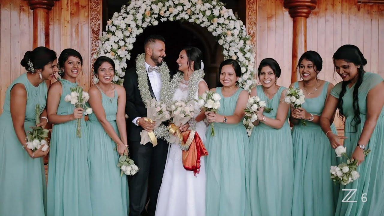 Wedding Film Shot on Nikon Z 6