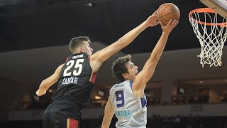 Never Give Up On The Play: Check Out These NBA G League Chasedown Blocks