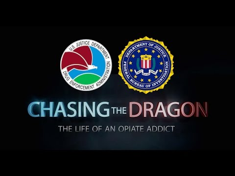 Panel Discussion - Chasing the Dragon: The Life of an Opiate