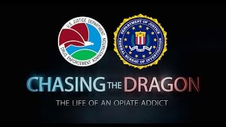 Panel Discussion - Chasing the Dragon: The Life of an Opiate Addict
