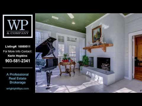 Flint Real Estate Farm & Ranch for Sale. $699,900 3bd/5ba. - Karin Hopkins of wrightphillips.com