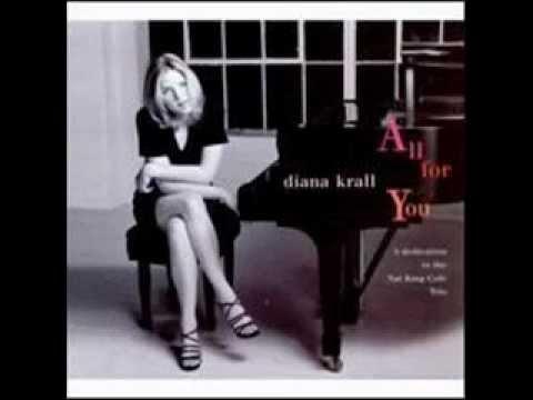 If I Had You - Diana Krall
