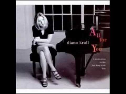 If I Had You - Diana Krall