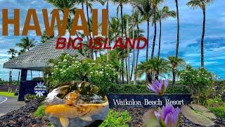 Hawaii, Big Island | Waikoloa Queen's Marketplace