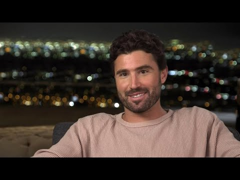Brody Jenner Says He Can't 'Expect Too Much' From Dad Caitlyn Jenner