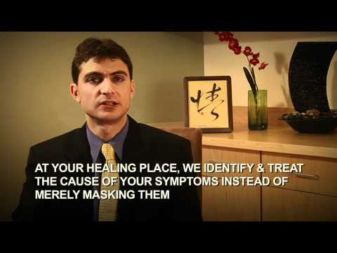 Natural Medicine and Healing in Denver - Dr. Mark Carney - Denver, CO 80224
