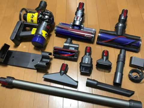dyson v8 absolute gadget review dyson v8 absolute home. Black Bedroom Furniture Sets. Home Design Ideas