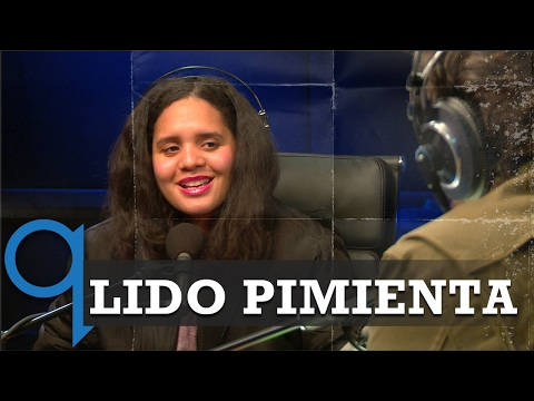 Lido Pimienta talks Colombia, existing in the Canadian landscape and learning to be an artist