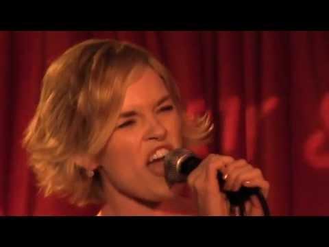 Kari Wahlgren - Sultry, Sexy, Singing The Blues-Haruko Haruhara
