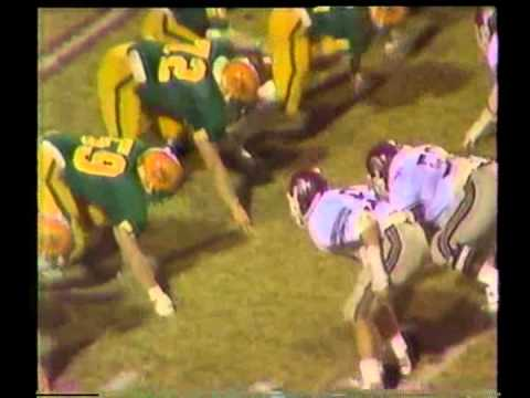 1984 Title Game vs. Troy