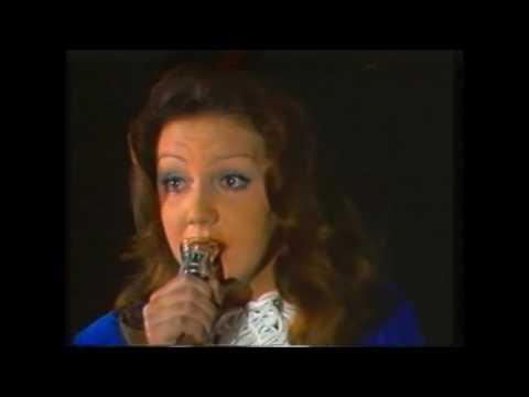 DorisBoris Berman aka Isabell Domin  Schlaf' nicht ein 1971