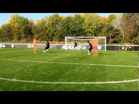 6 Essential Soccer Shooting Drills for Finishing | STACK