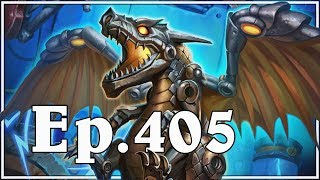 Funny And Lucky Moments - Hearthstone - Ep. 405