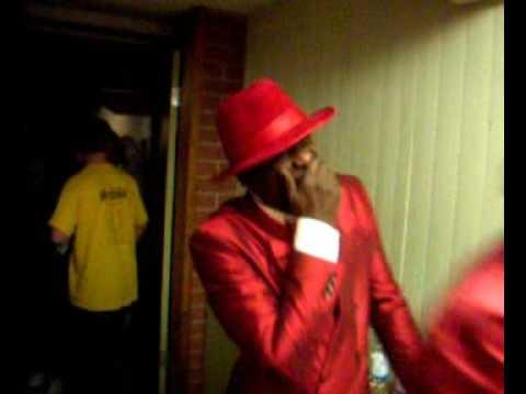 Seeed Backstage-Video zur Tour 2006