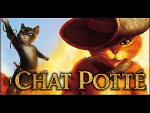 le chat pott vf