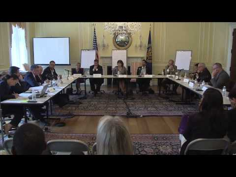 Freedom of Information Act (FOIA) Advisory Committee Meeting - July 21, 2015