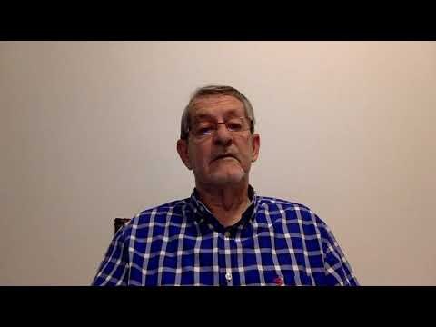 Dr. Bruce Mulder: Tribute Apostle Rita J. Johnson