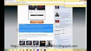 fifa 12 crack and keygen 2012