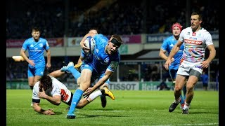 Leinster Rugby v Benetton Rugby (P1) - Highlights 16.11.19