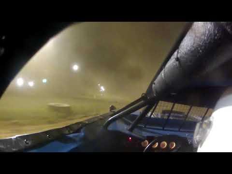 Latrobe Speedway 8/10/19 Feature with bonus fight!!
