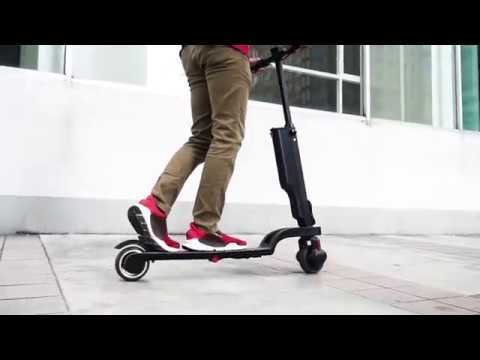 Electric Scooter - For Your Daily Needs!