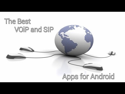 The Best VoIP And SIP Apps For Android