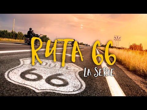 Ruta 66 | La serie
