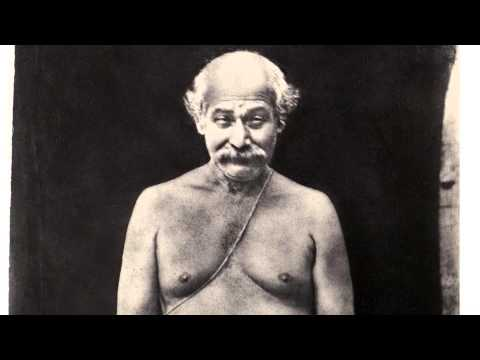 Om Lahiri Mahasaya (Cosmic Chant) - YouTube