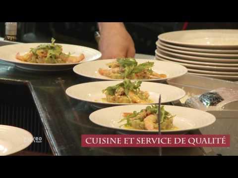 Restaurant, Bar, Café place de la Défense : GLOBE TROTTER CAFE