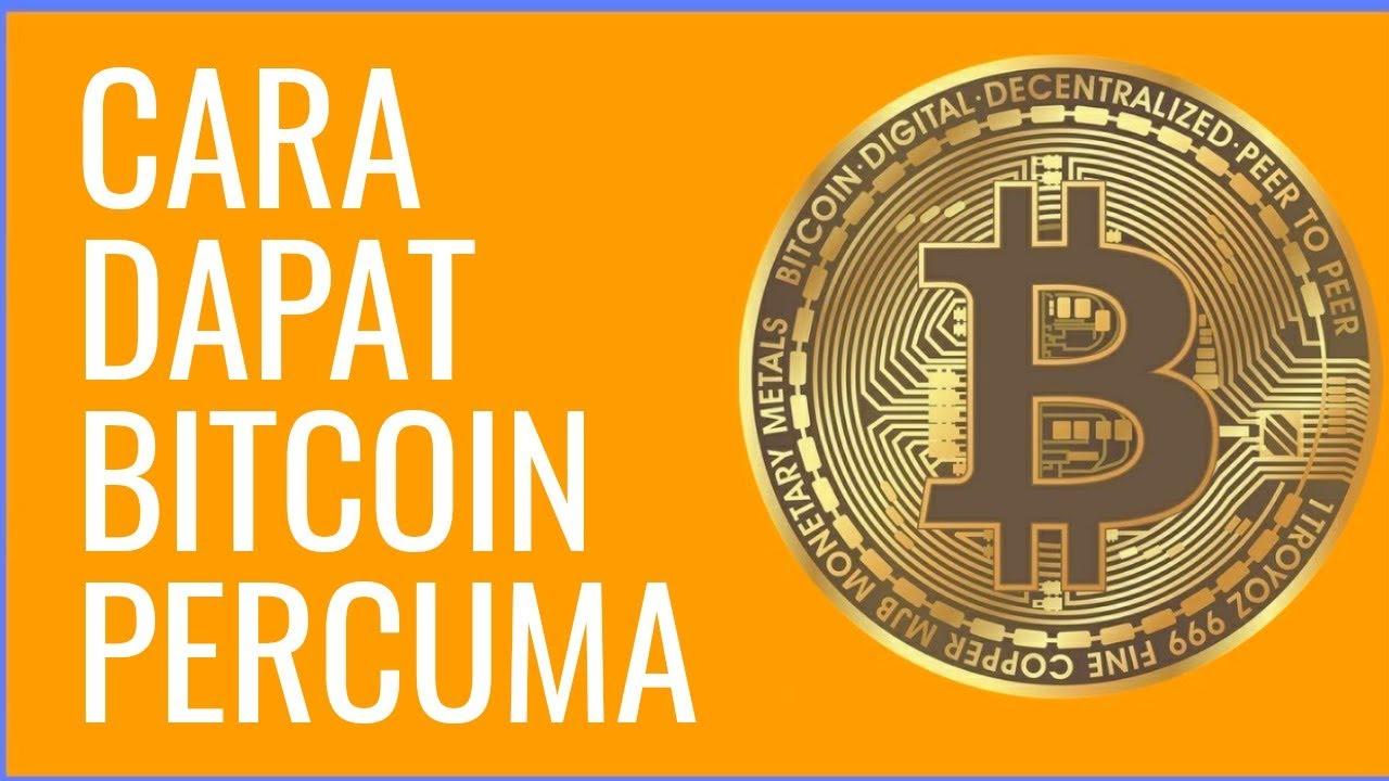 cauzione cara dapat bitcoin tanpa guadagnare criptovaluta gratis