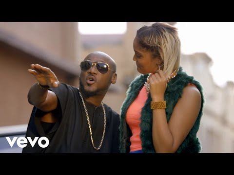 2Baba - Officially Blind (Remix) [Official Video]