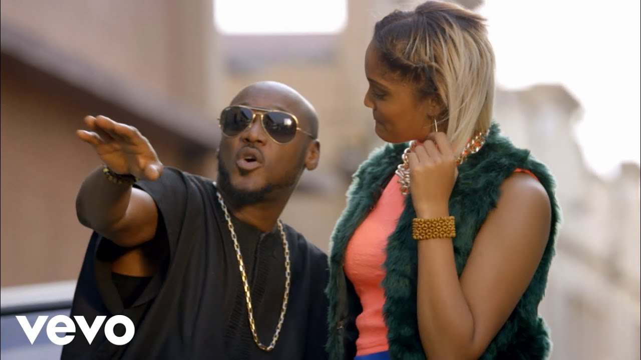 Download 2Baba - Officially Blind (Remix) [Official Video]