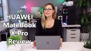 Picture Perfect! | HUAWEI MateBook X Pro