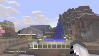 Minecraft: Xbox One Edition Stampys Lovely world