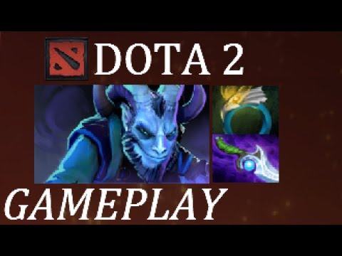 FAST AND EASY | Dota 2 Riki Ranked Gameplay Commentary