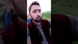 Pashto English Comedy