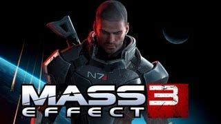 JOGÃO! - Mass Effect 3