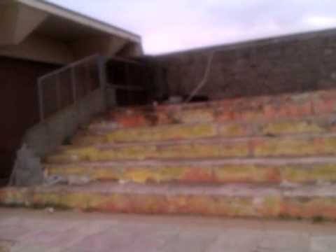 Copy Of Inside Abandoned Swimming Pool Tropicana Weston Super Mare Youtube