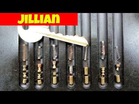 (1218) Challenge: Jillian's Ultimate Effort