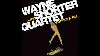 Wayne Shorter Quartet - Pegasus (HQ)