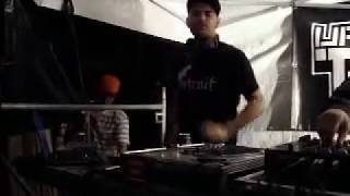 Jungle Drum and Bass 2010 MTL